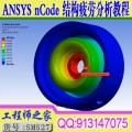 ANSYS nCode Designlife15.0结构疲劳分析计算视频教程